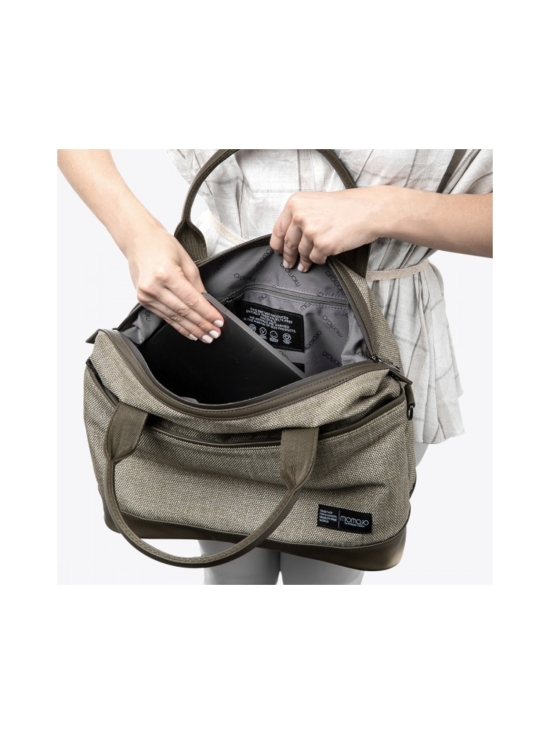 Miomojo - Essential - Luna City Bag - OLIVA | Stockmann - photo 5