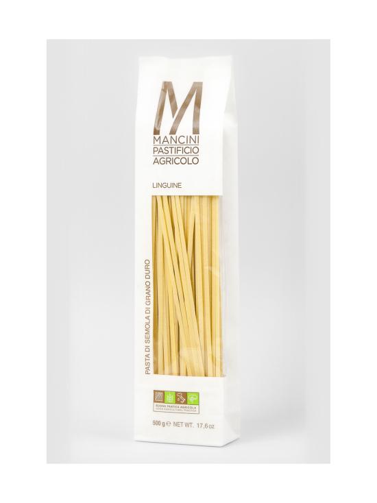 Pasta Mancini - Pasta Linguine Mancini 500g - null | Stockmann - photo 4