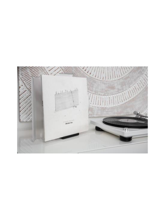 Denon - Denon DP-400 levysoitin, valkoinen | Stockmann - photo 5