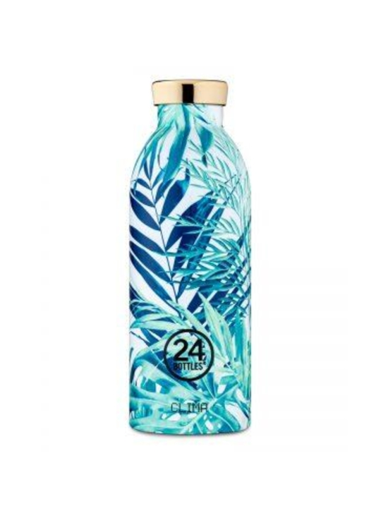 24Bottles - Clima Bottle, 0,5l -juomapullo - Lush - VIHREÄ | Stockmann - photo 1
