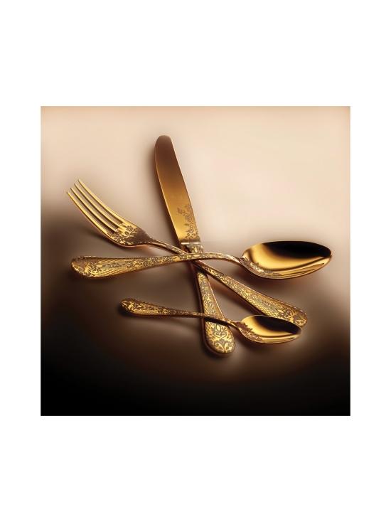 Mepra - Casablanca Oro aterinsetti 24 osaa | Stockmann - photo 2