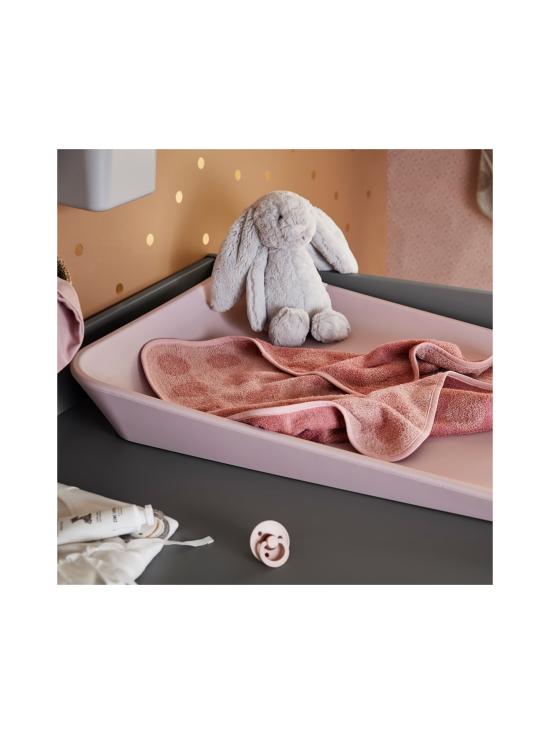 Leander - Leander Matty -hoitoalusta, Soft pink - VAALEANPUNAINEN | Stockmann - photo 3