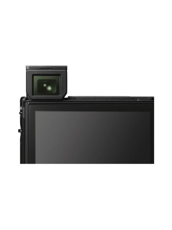 Sony - Sony DCS-RX100 VA - null   Stockmann - photo 4