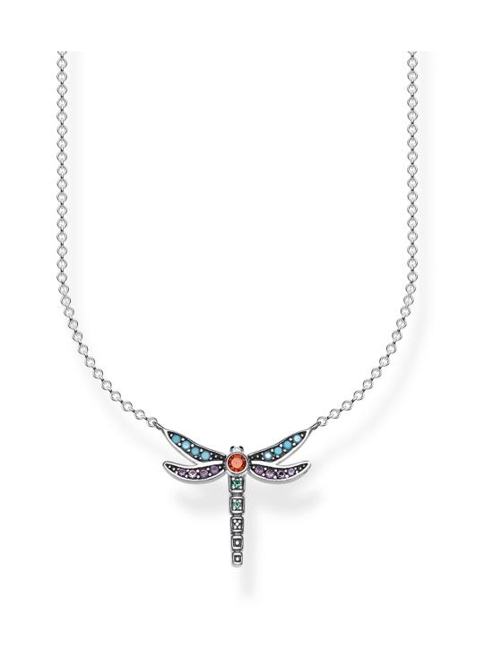 Thomas Sabo - Thomas Sabo Small Dragonfly -kaulakoru | Stockmann - photo 1