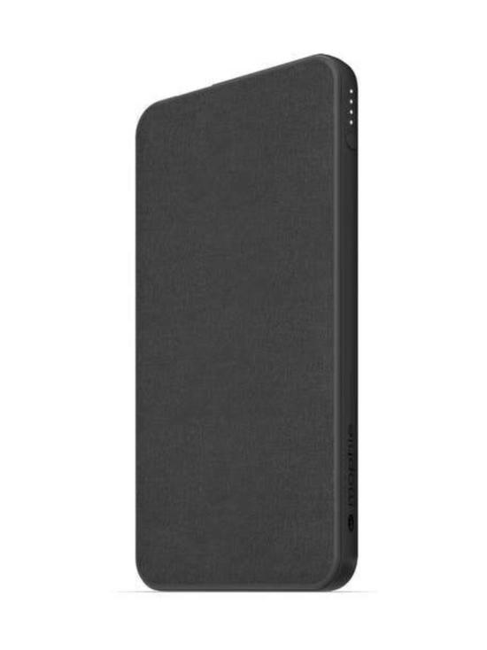 Mophie - Powerstation Plus USB-C -varavirtalähde (6000mAh, musta) - MUSTA | Stockmann - photo 1