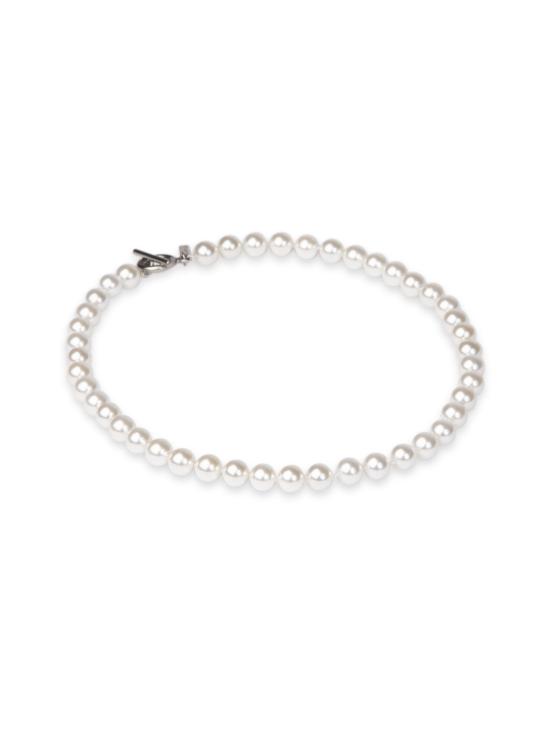 pfgSTOCKHOLM - Pearls for Girls-Vera Kaulakoru - WHITE | Stockmann - photo 1