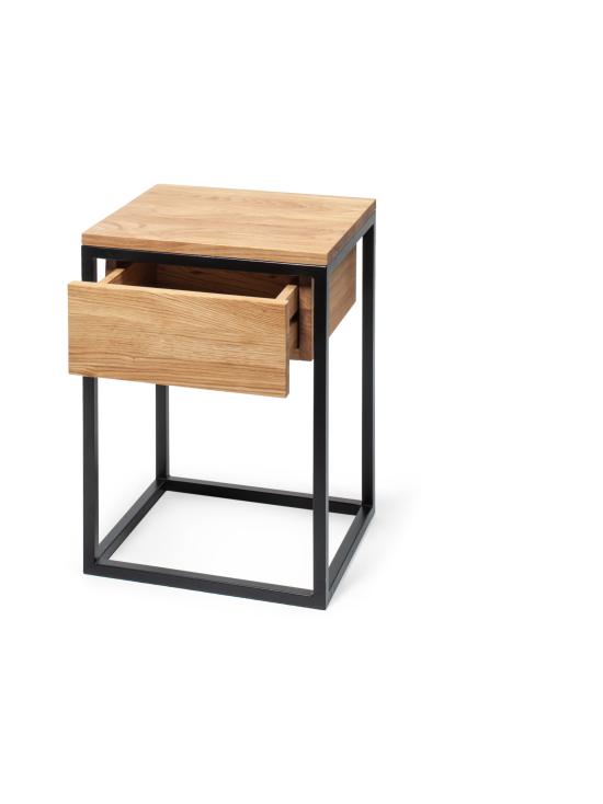 Woodek - Woody-yöpöytä | Stockmann - photo 2