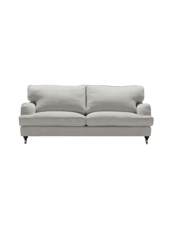 Boknäs - Howard 3-istuttava sohva, Caleido Stampato grey-beige - 9 | Stockmann - photo 1