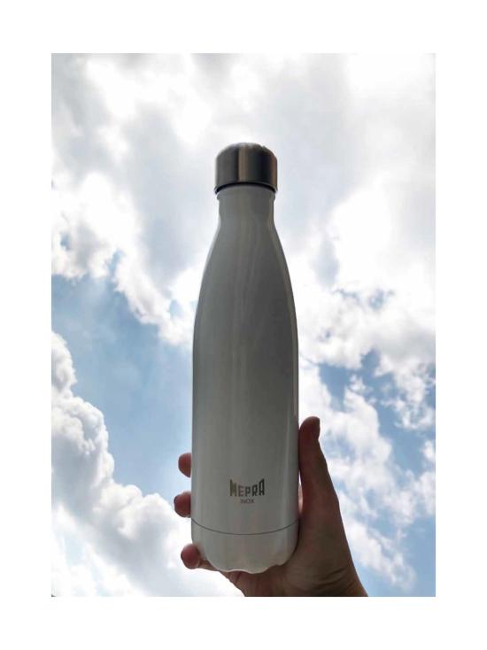 Mepra - BOB Blue Ocean Bottle-juomapullo 500 ml - OLIIVINVIHREÄ | Stockmann - photo 3