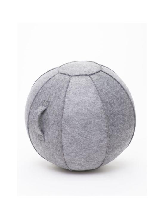 Top-Cousins - Stoo® Active Ball - Ø75 cm - Tummanharmaa   Stockmann - photo 1