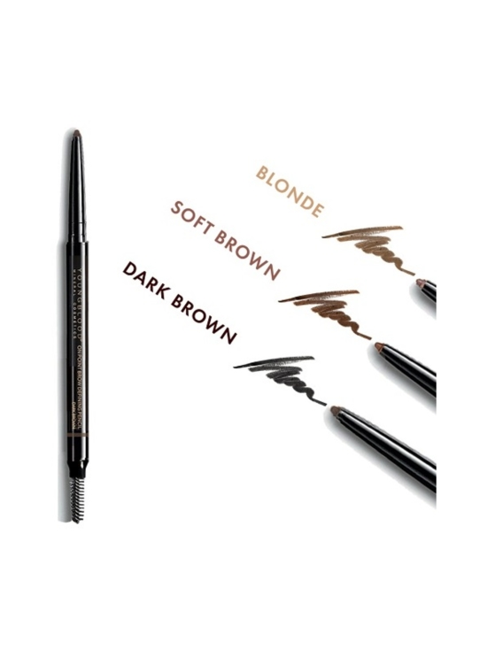 Youngblood - On Point Brow Defining Pencil -kulmakynä 0,35g - BLONDE | Stockmann - photo 1
