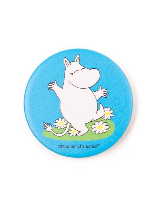 Popsockets - PopSockets Moomin Joy -puhelimen pidike - SININEN | Stockmann - photo 1