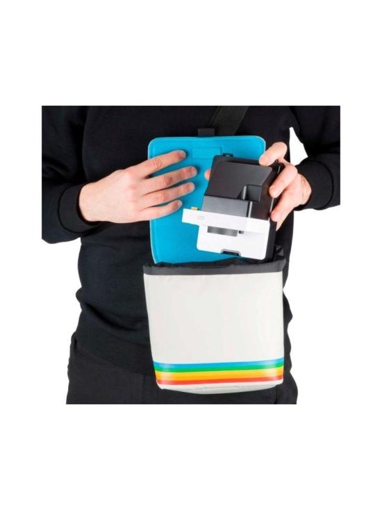 Polaroid Originals - Polaroid Originals Box Camera Bag - Valkoinen   Stockmann - photo 6
