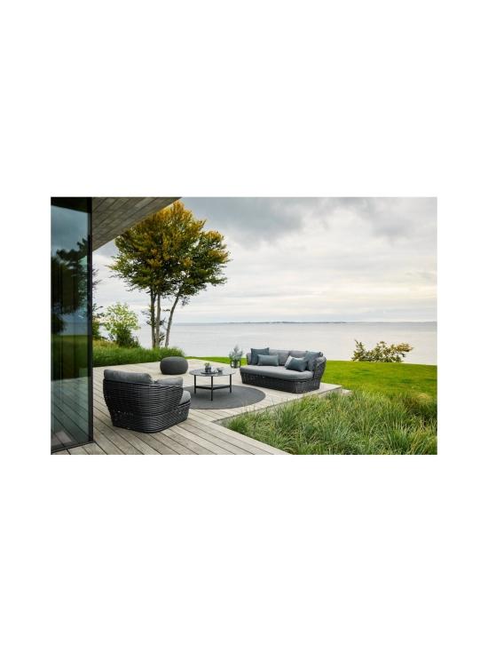 Cane-Line - Basket -kahden istuttava sohva - HARMAA | Stockmann - photo 4