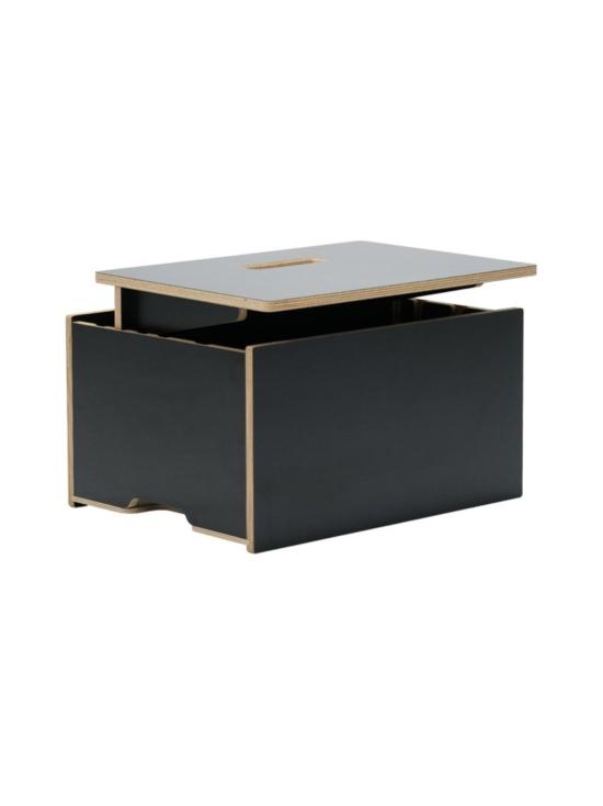 Hima Furniture - Hima Magic Boksi seisomatyöpiste - Gloss Black   Stockmann - photo 6
