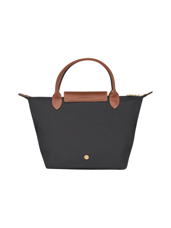 Longchamp - Le Pliage Top Handle S -Laukku - GUN METAL | Stockmann - photo 3