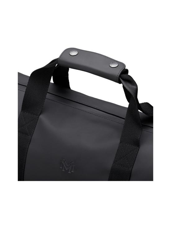 MMV Bags - Commuter Overnighter -viikonloppulaukku - MUSTA   Stockmann - photo 4