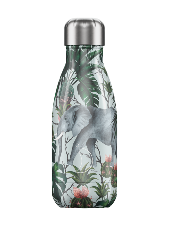 Chilly's - Elephant -juomapullo 260 ml - MULTI   Stockmann - photo 1