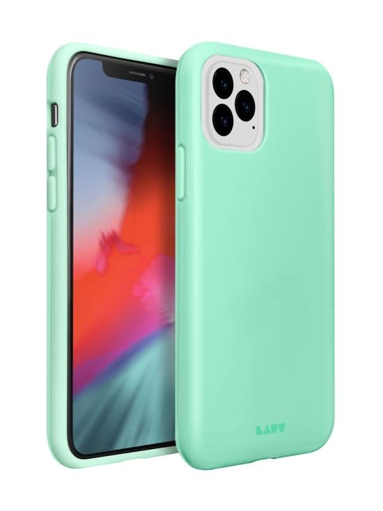 Laut - HUEX PASTELS iPhone 11 Pro Max -suojakuori - Spearmint - VIHREÄ | Stockmann - photo 1