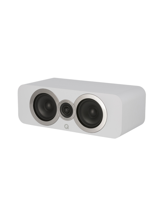 Q Acoustics - Q Acoustics Q3090Ci keskikaiutin, valkoinen   Stockmann - photo 1