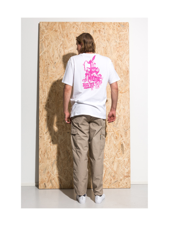 Homeboy - X-tra Clan Cargo -housut - RUSKEA | Stockmann - photo 3