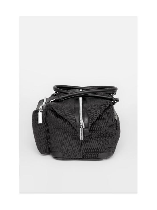 BELIEVE by tuula rossi - SMART BAG Black Stretch Tikkikangas Käsilaukku - BLACK, MUSTA | Stockmann - photo 8