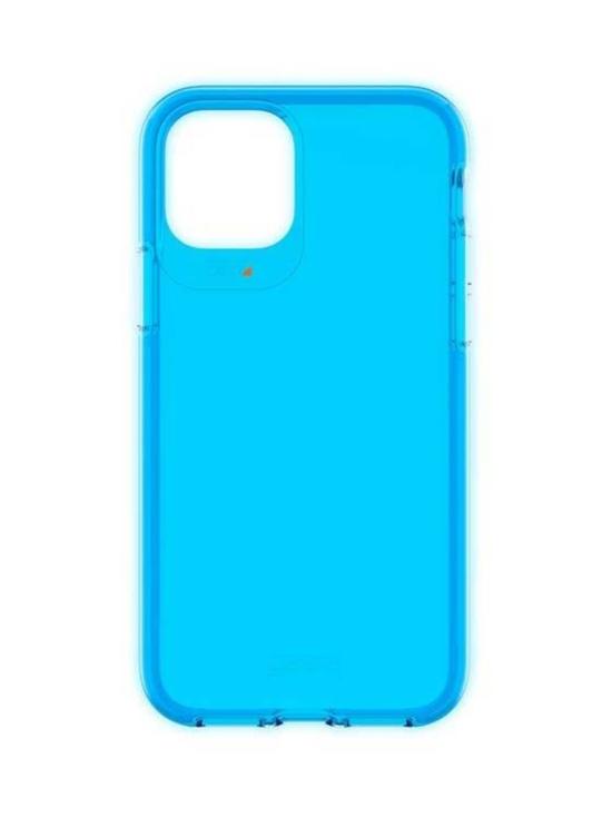 GEAR4 - Crystal Palace iPhone 11 Pro -suojakuori (Neon Blue) - SININEN | Stockmann - photo 3