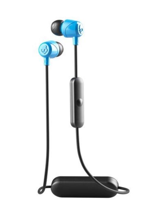 Skullcandy - JIB WIRELESS -kuulokkeet - Blue/Black - 5 | Stockmann - photo 3