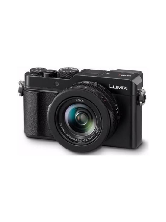 Panasonic - Panasonic Lumix LX100 II | Stockmann - photo 1