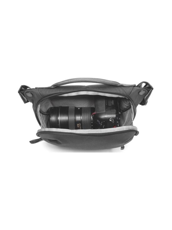 Peak Design - Peak Design Everyday Sling 6L kameralaukku - Black | Stockmann - photo 3