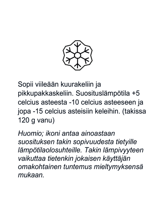BELIEVE by tuula rossi - CELIA Snow White Hupullinen Mini Stripe Tikattu Takki - OFF-WHITE, VALKOINEN | Stockmann - photo 8