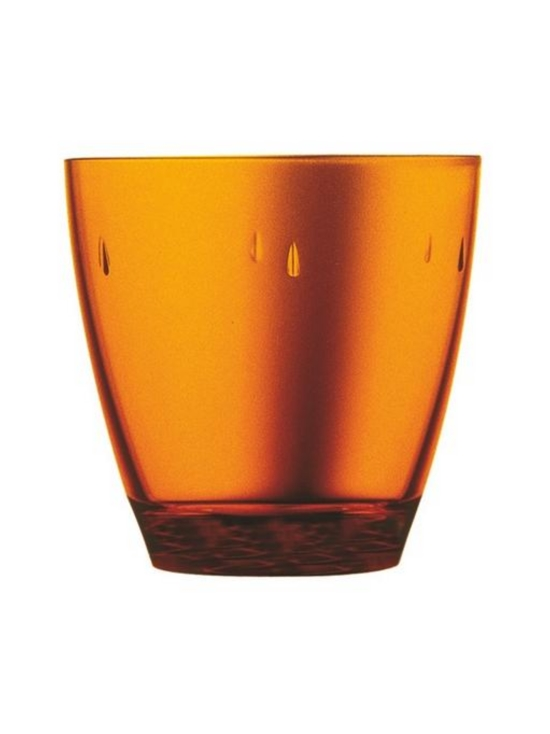 Mepra - Policarbonato-snapsilasi 9 cl - AMBER | Stockmann - photo 1