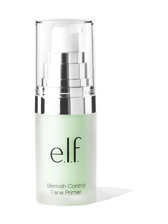 ELF Cosmetics - Blemish Control Face Primer -meikinpohjustustuote epäpuhtaalle iholle  14ml | Stockmann - photo 1
