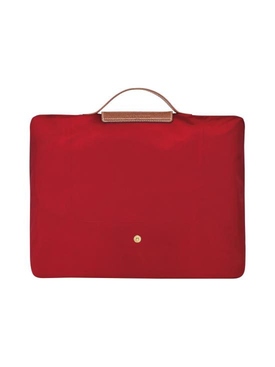 Longchamp - Le Pliage Document holder - Laukku - RED   Stockmann - photo 3