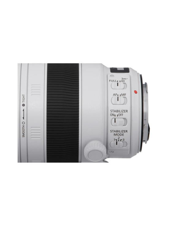 Canon - Canon EF 100-400mm f/4.5-5.6L IS II USM - null | Stockmann - photo 3