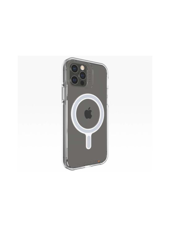 GEAR4 - Crystal Palace Snap iPhone 12/12 Pro - KIRKAS | Stockmann - photo 3