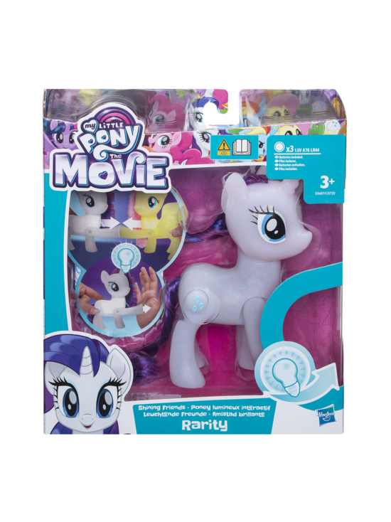 My Little Pony - HASBRO My Little Pony Shining Friends - null | Stockmann - photo 2