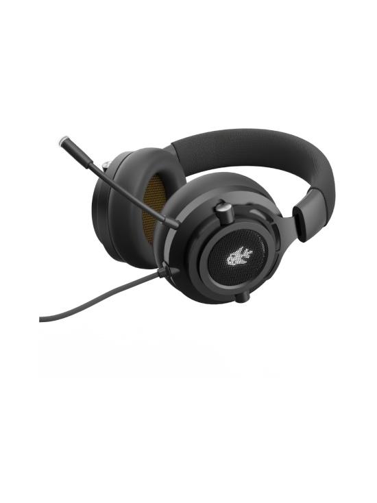 Frost Demon - Frost Demon Sense 7.1 headset - 10   Stockmann - photo 4
