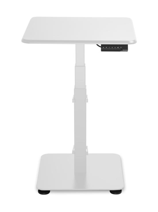 ErgoFinland - GetUpDesk Single sähkösäädettävä työpöytä - 1   Stockmann - photo 2