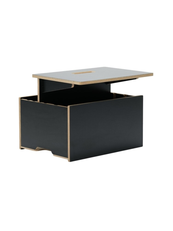 Hima Furniture - Hima Magic Boksi seisomatyöpiste - Gloss Black   Stockmann - photo 5