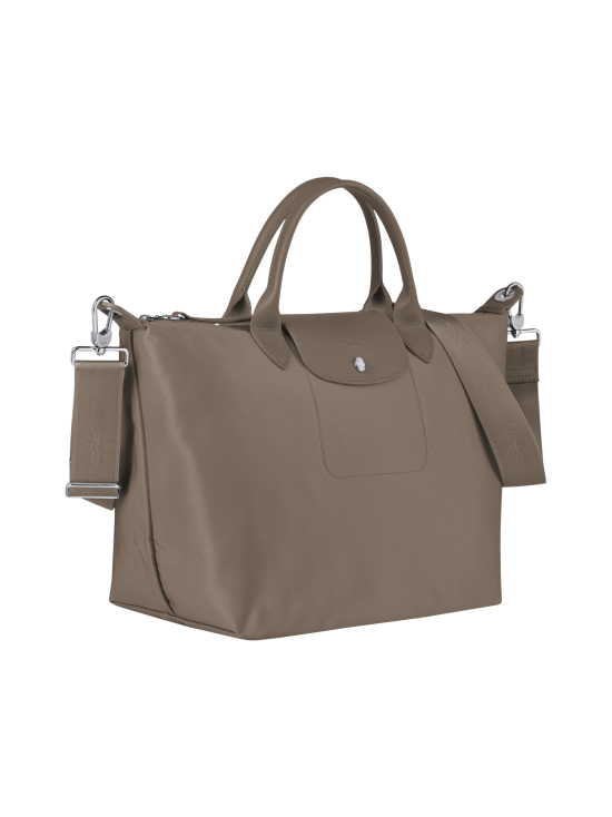 Longchamp - Le Pliage Néo Top handle bag M -Laukku - TAUPE | Stockmann - photo 2
