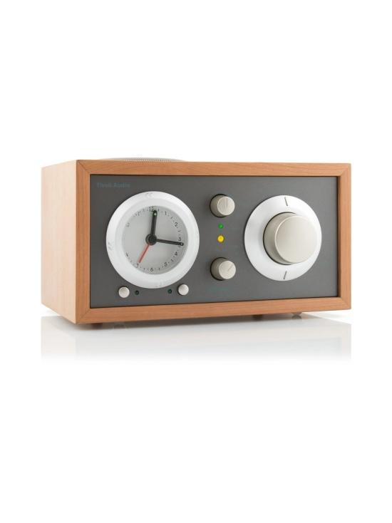 Tivoli - Tivoli Audio Model Three BT taupe/cherry   Stockmann - photo 1