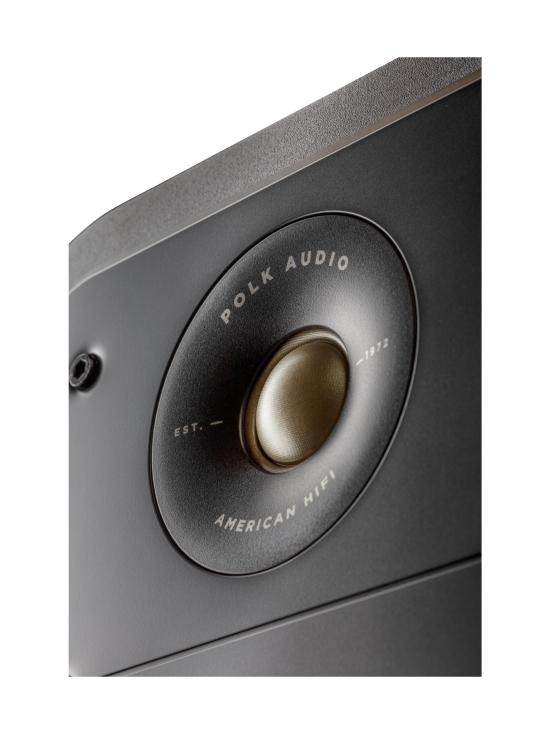 Polk Audio - Polk Audio Signature Elite S15 hyllykaiutinpari, musta | Stockmann - photo 6