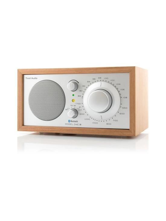 Tivoli - Tivoli Audio Model One BT Cherry/Silver   Stockmann - photo 3