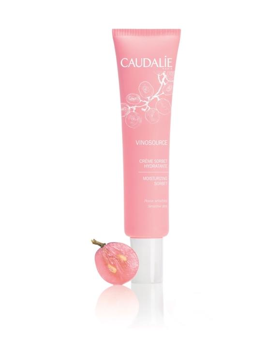 Caudalíe - Vinosource Moisturizing Sorbet -herkän ihon hoitovoide 40ml - null | Stockmann - photo 1