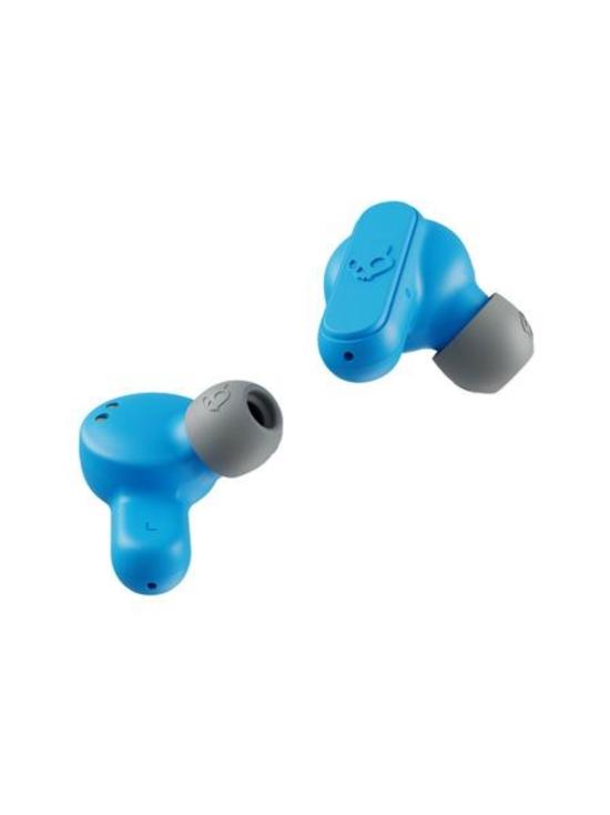 Skullcandy - Dime -kuulokkeet - Light Grey/Blue - 2 | Stockmann - photo 3