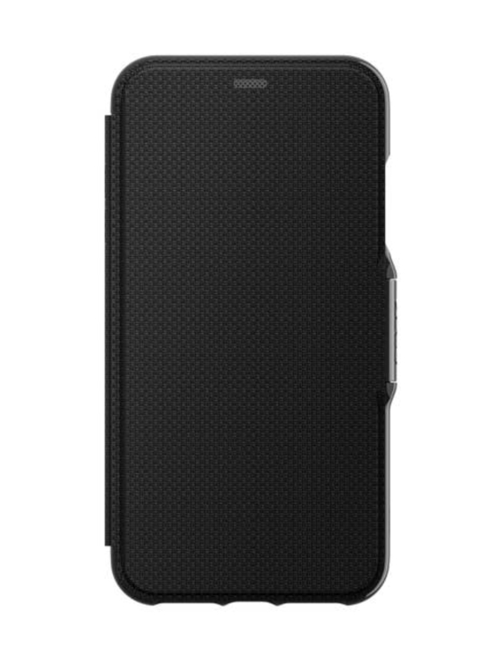 GEAR4 - Oxford iPhone Xs Max suojakuori, musta - MUSTA | Stockmann - photo 3