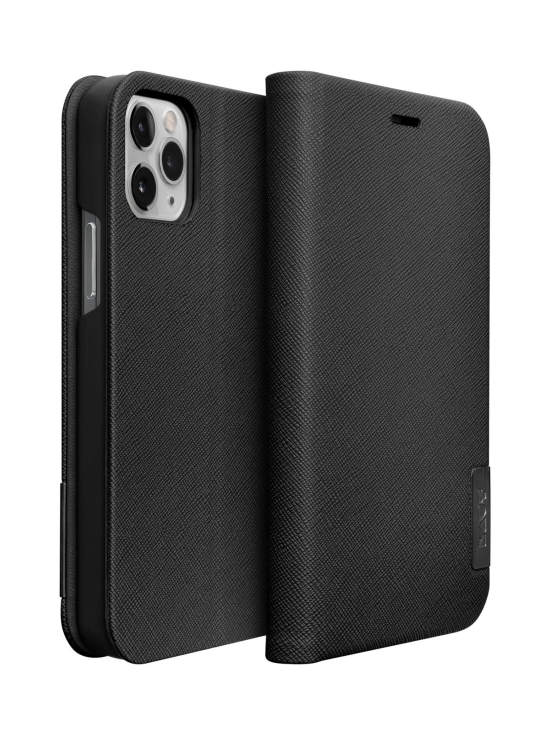Laut - PRESTIGE iPhone 12 Pro Max -suoja - Black - MUSTA | Stockmann - photo 1