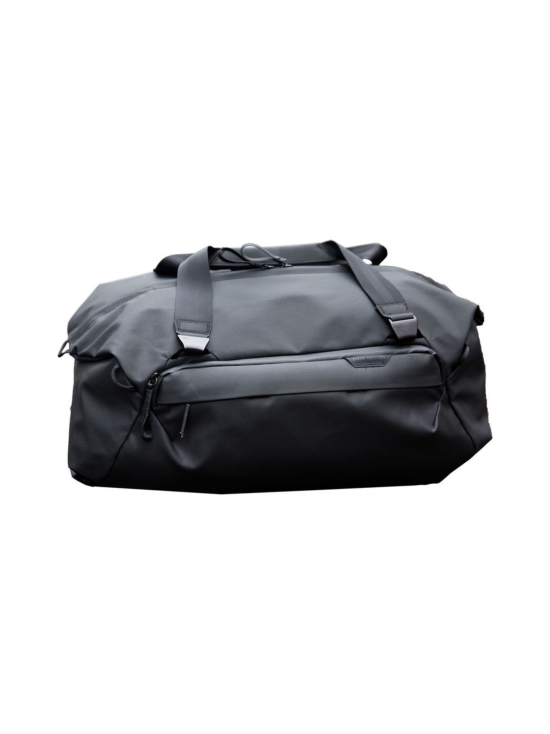 Peak Design - Peak Design Travel Duffelpack 35L laukku - musta - null | Stockmann - photo 1