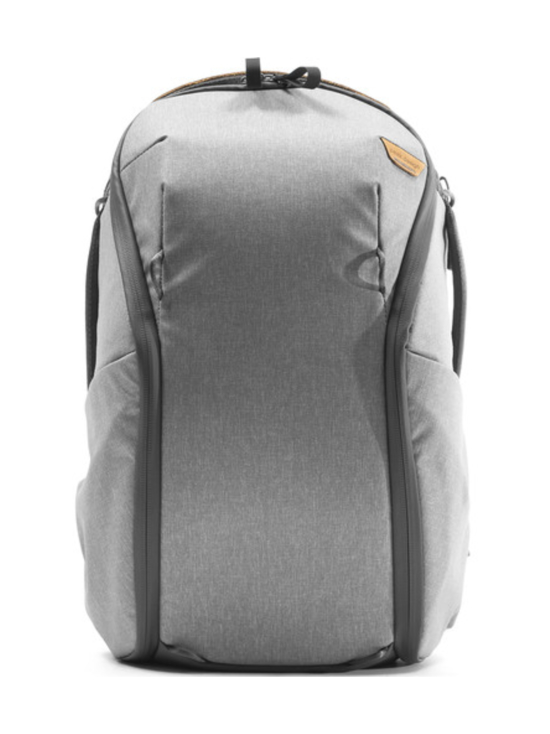Peak Design - Peak Design Everyday Backpack ZIP 15L kamerareppu - Ash - null | Stockmann - photo 2
